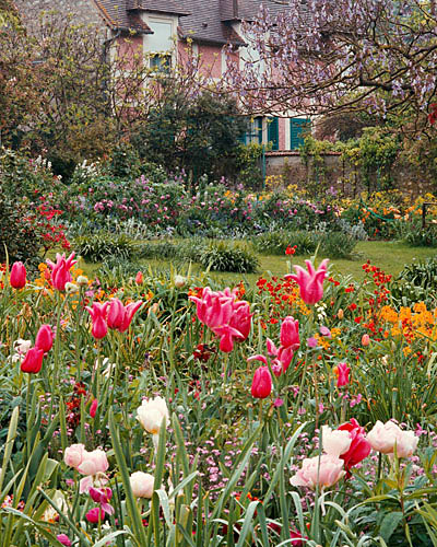 La Maison de Monet 3 - Giverney, France