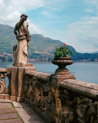 The Hunter - Lake Como, Italy